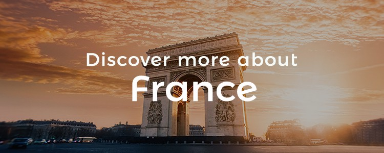 France discover more