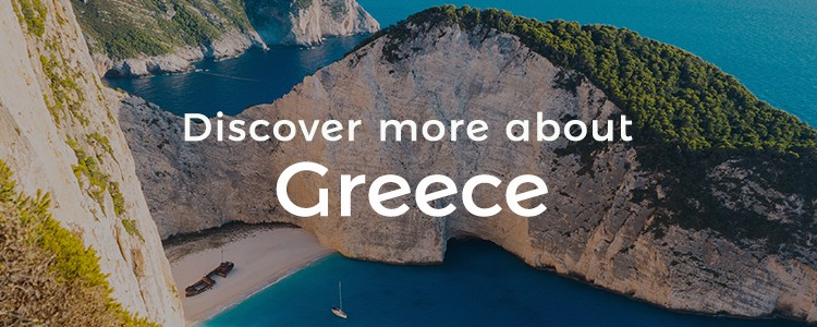 Discover more about Greece