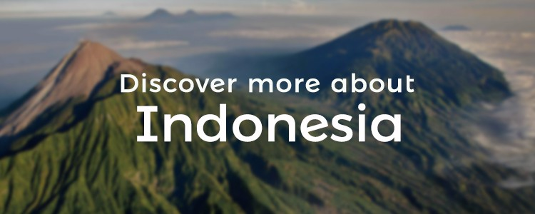 Indonesia discover more