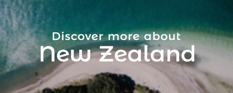 New Zealand discover more