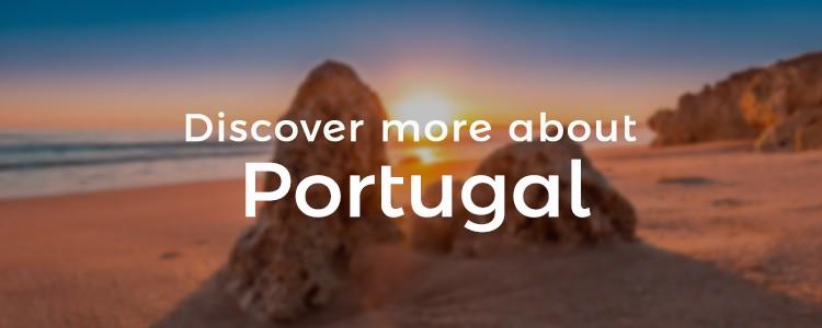 Portugal discover more