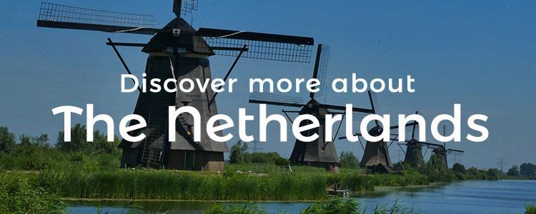 The Netherlands discover more