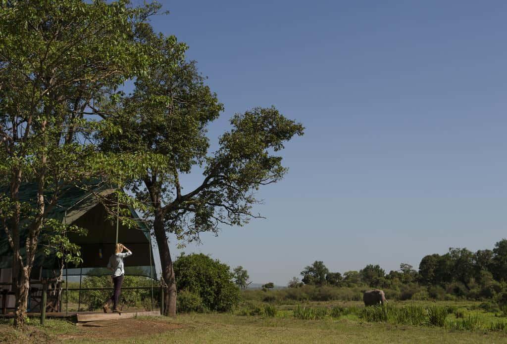 Governors Camp Kenya