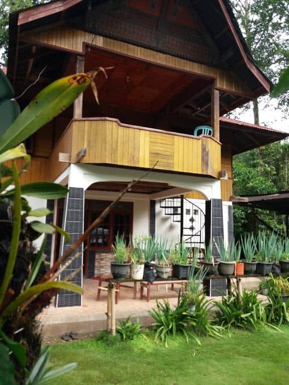 Johns Family House Sulawesi