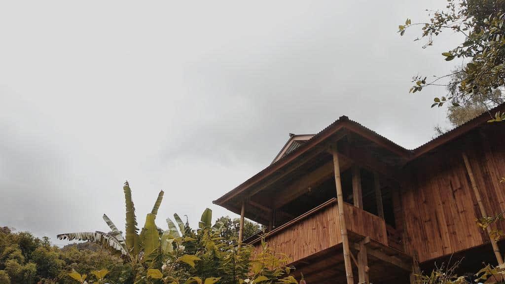 Mama Tia Family Sulawesi Indonesia
