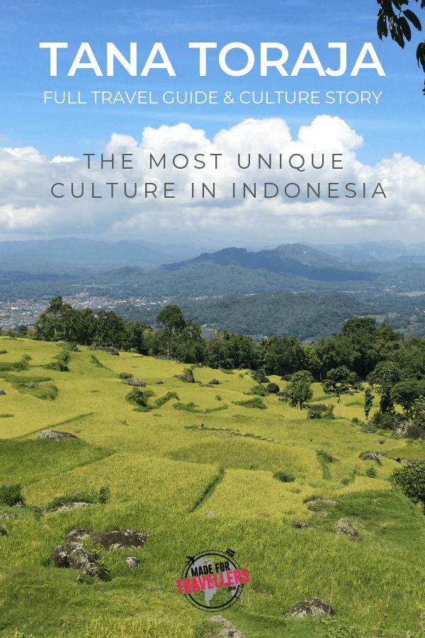 Toraja people Indonesia