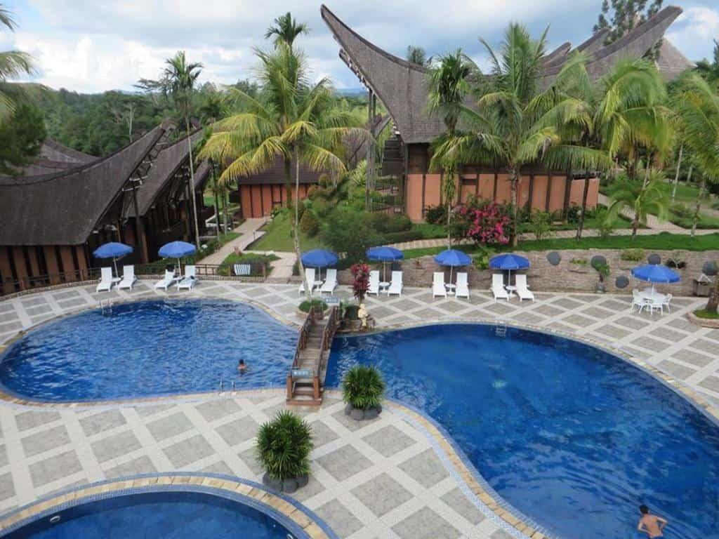 Toraja Heritage Hotel
