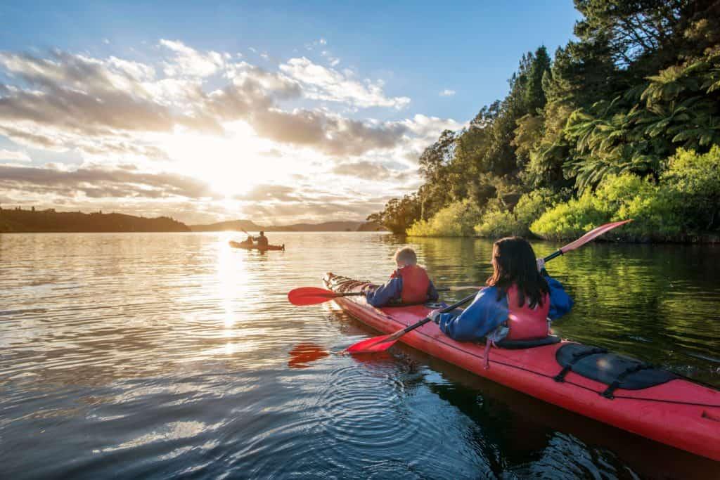 Nelson Lake national park