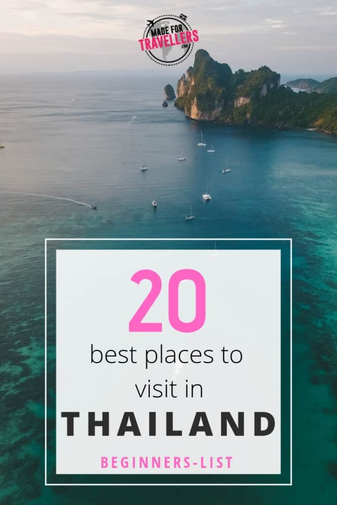 Thailand Pinterest
