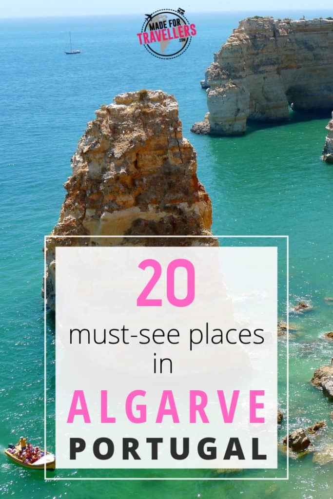 Algarve Portugal pinterest