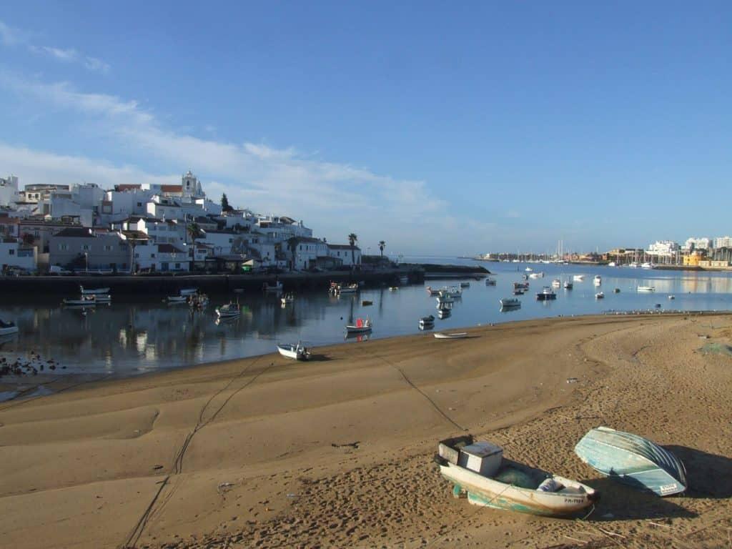 Portimao Algarve Portugal