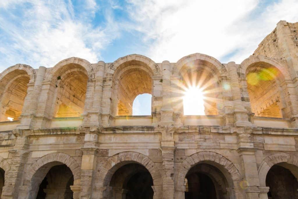 Arles Amfitheatre