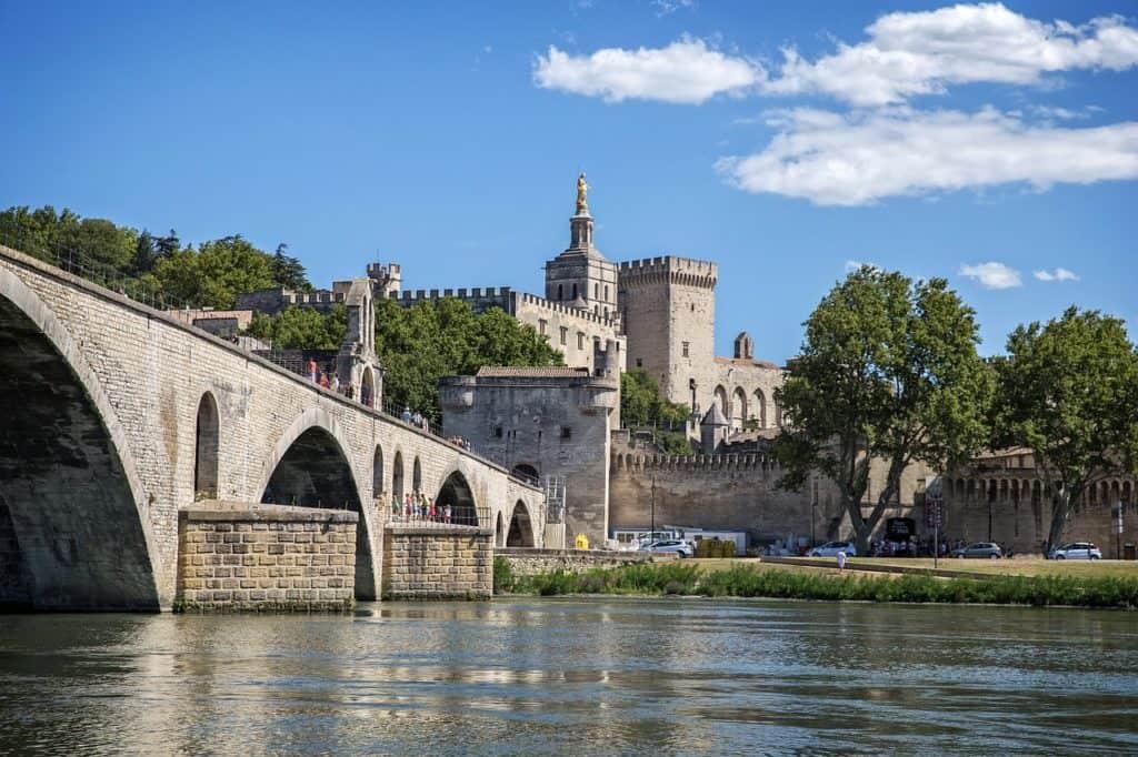 Avignon South of France